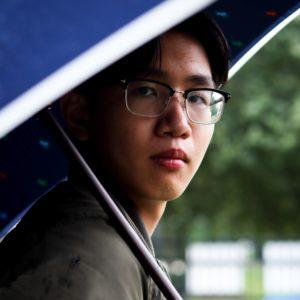 Brandon Wong : Managing Editor of Art & Photographya