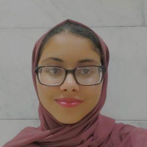 Chaimaa Assli : Head Copy Editor