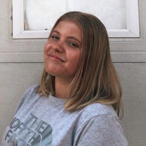Kayley Glavin : Head of Local